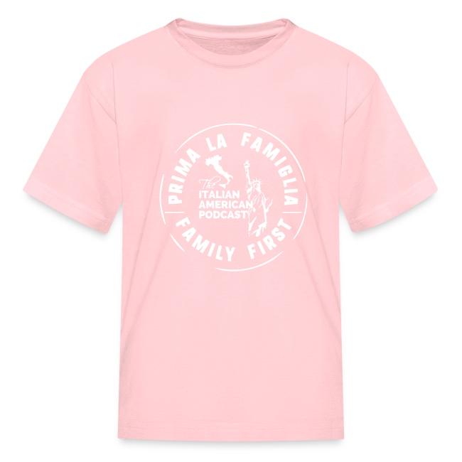 Kids' T-Shirt by Gildan