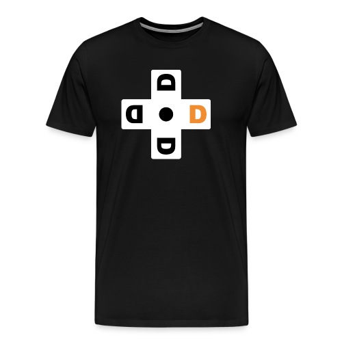 Men's Dabacabb Shirt - Men's Premium T-Shirt