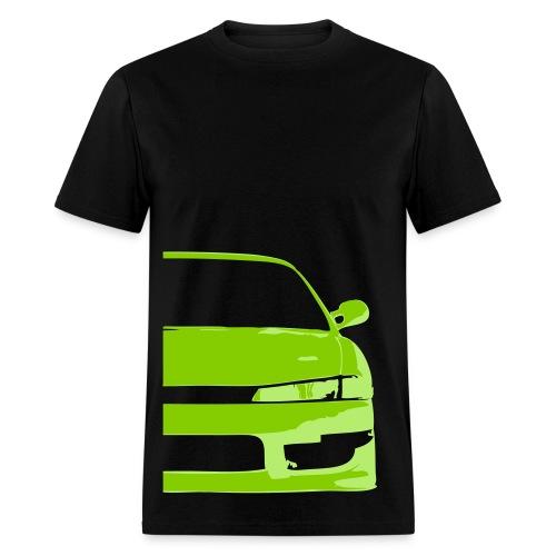 S14 Silvia - Green - Men's T-Shirt