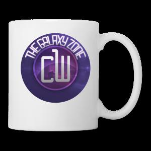 Coffee Cup(Light With Dark Text) - Coffee/Tea Mug