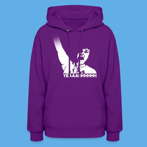 GoodridgeGaming YEAH Design Female Hoodie - Women's Hoodie