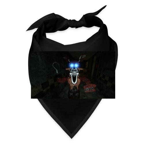 Ignitedfox37 T-Shirt - Bandana