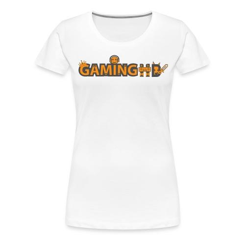 T-shirt Women - Women's Premium T-Shirt