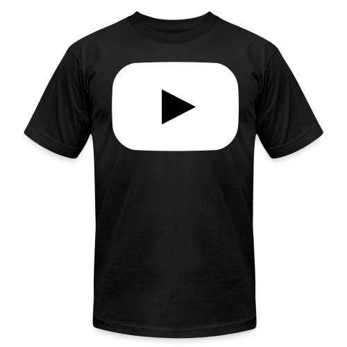 Press Play Shirt - Men's Fine Jersey T-Shirt