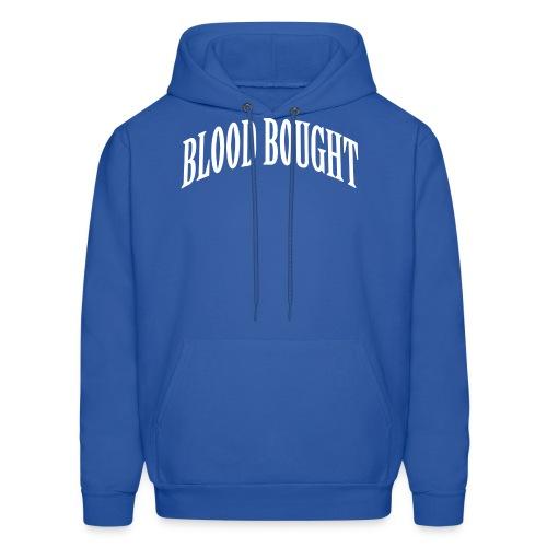 Blood Bought Hoodie - Men's Hoodie