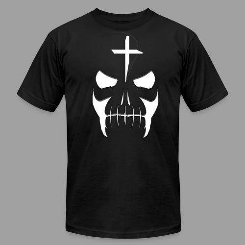 Otis Men Black Shirt By American Apparel - Men's  Jersey T-Shirt