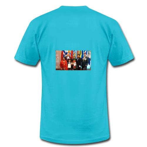 My little brother T-Shirts - Men's Fine Jersey T-Shirt