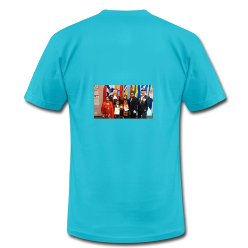 My little brother T-Shirts - Men's  Jersey T-Shirt