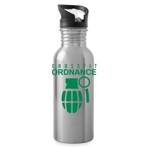 Grenade Logo Waterbottle - Water Bottle