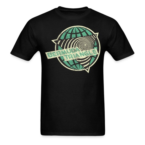 Bermuda  - Men's T-Shirt