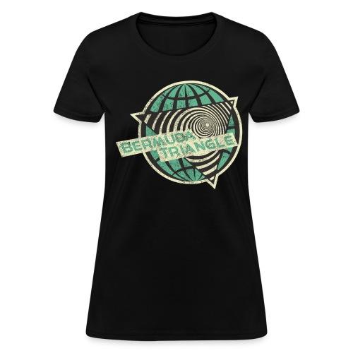 Bermuda  - Women's T-Shirt