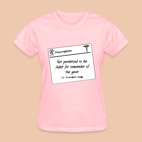 SD-NASw - Women's T-Shirt