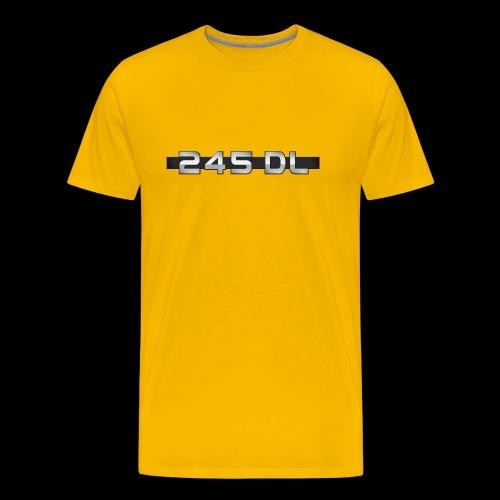 245 DL Shirt - Men's Premium T-Shirt