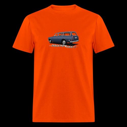 122s Estate - Men's T-Shirt