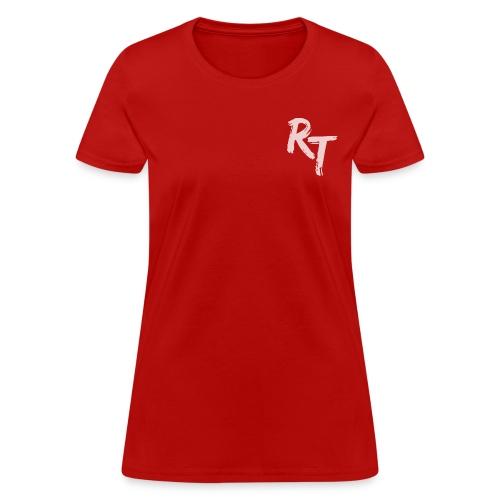 Female - Women's T-Shirt