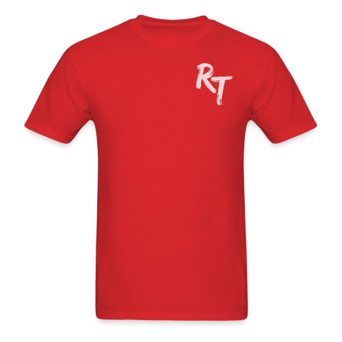 Male - Men's T-Shirt
