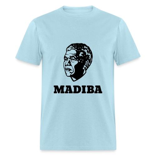 Madiba (Mandela) - Men's T-Shirt