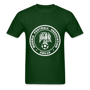 Nigeria Football Federation (Super Eagles) - Men's T-Shirt