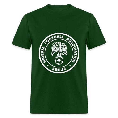 Nigeria Football Federation (Super Eagles) - Men's T-Shirt