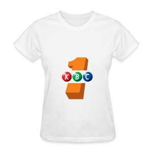 KBC Channel 1 - Women's T-Shirt