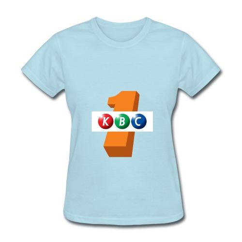 KBC Channel 1 - Women's T-Shirt