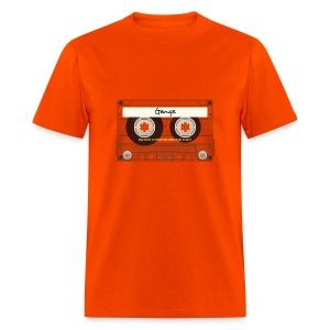 Genge Mixtape - Men's T-Shirt