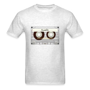 Kwaito Mixtape - Men's T-Shirt
