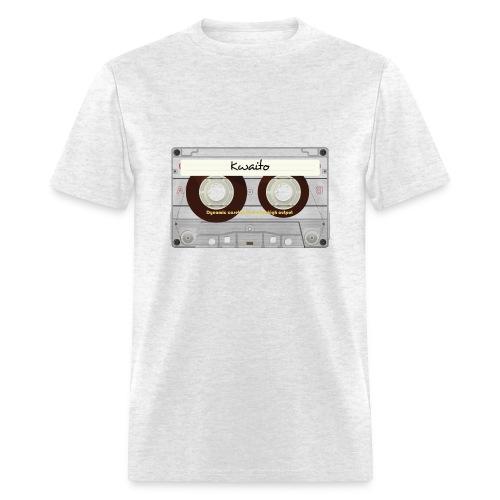 Kwaito Mixtape - Men's T-Shirt