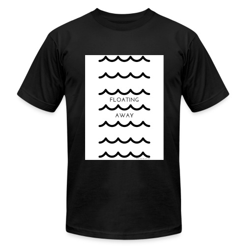 Floating  - Men's  Jersey T-Shirt