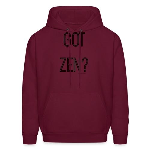 Got Zen Hoodie  - Men's Hoodie