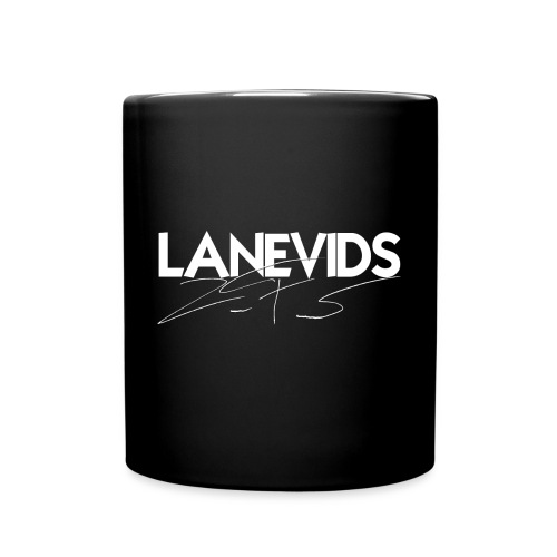 LaneVids Signature - Full Color Mug