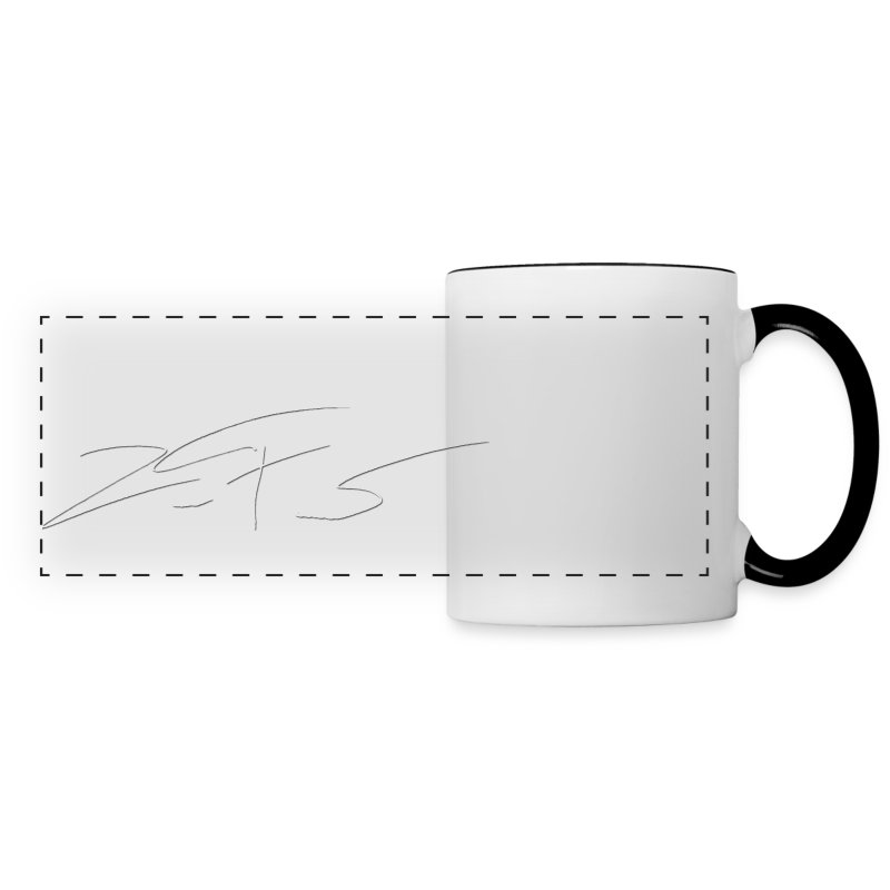LaneVids Signature - Panoramic Mug