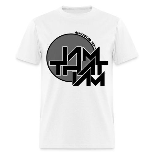 I am that I am Tee - Men's T-Shirt