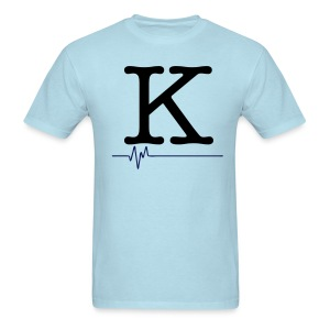The Dr K Tee - Men's T-Shirt