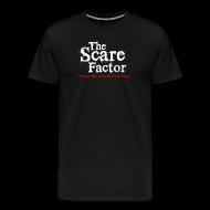 T-Shirts ~ Men's Premium T-Shirt ~ TSF T-Shirt Larger Sizes