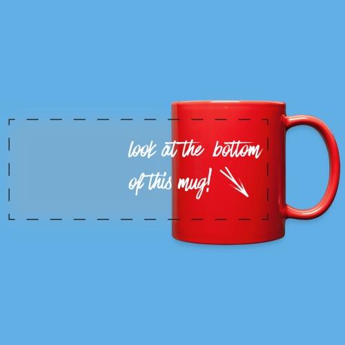 iRyan Trickster Mug Design - Full Color Panoramic Mug