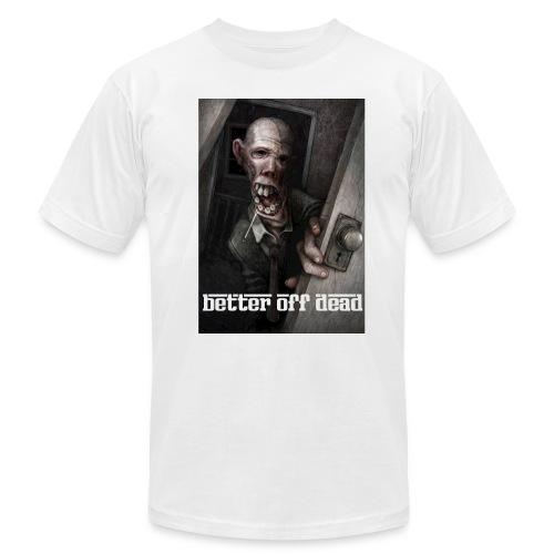 Better Off Dead Ogre Tee - Men's Fine Jersey T-Shirt