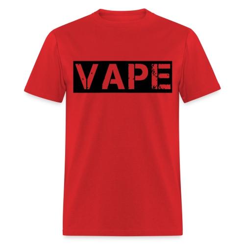 VAPE - Men's T-Shirt