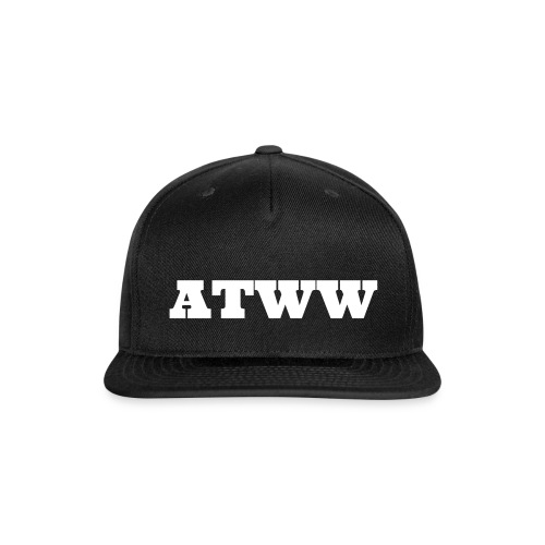 Something To Write Home About Hat - Snap-back Baseball Cap