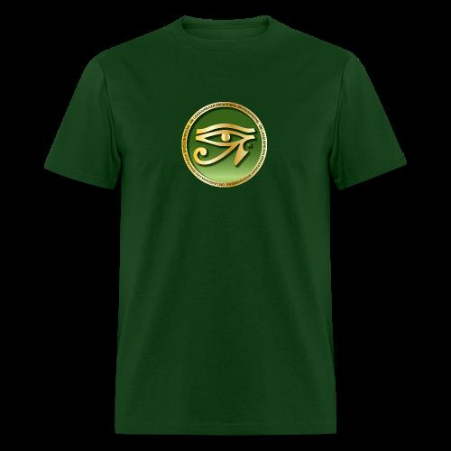 YESMONY: SEE WEALTH - Men's T-Shirt