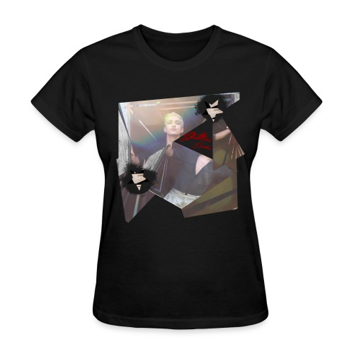 Take You Down T-shirt  - Women's T-Shirt