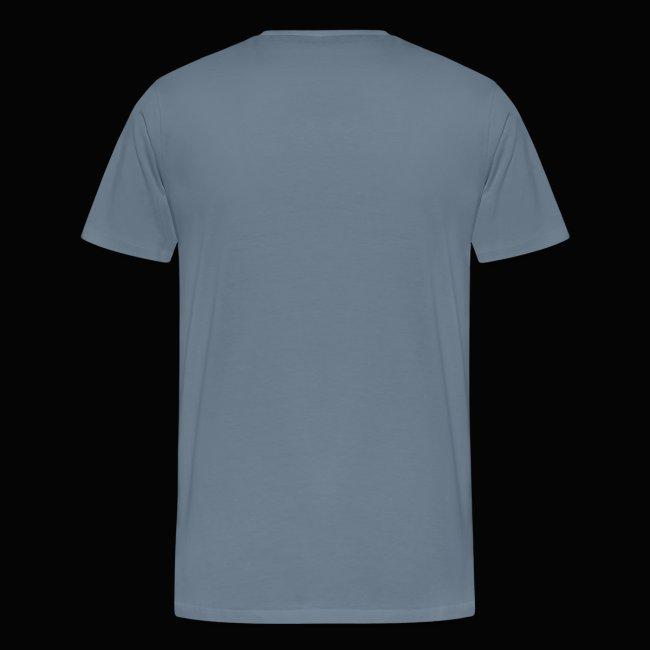 3858ce688 Viben On Films | Vibe Definition Tee - Mens Premium T-Shirt
