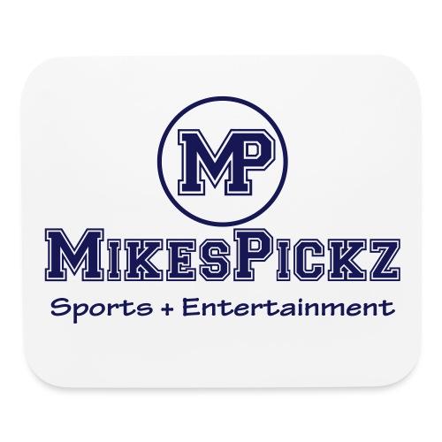 MikesPickz Mousepad - Mouse pad Horizontal