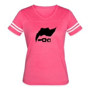Casey Mattes Music Shirt - Women's Vintage Sport T-Shirt