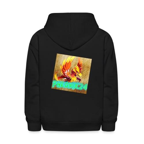 Kids hoodie - Kids' Hoodie