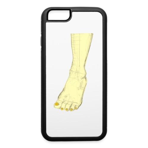 Phone Case - iPhone 6/6s Rubber Case