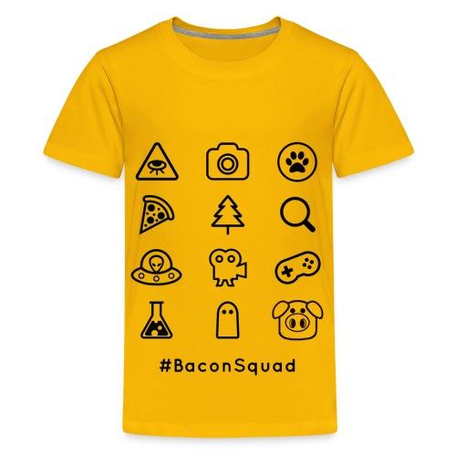 Children's Slapped Ham Icon Tee - Kids' Premium T-Shirt