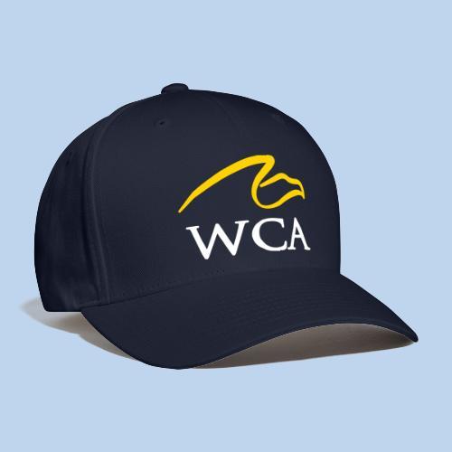 Baseball Cap- Navy - Baseball Cap