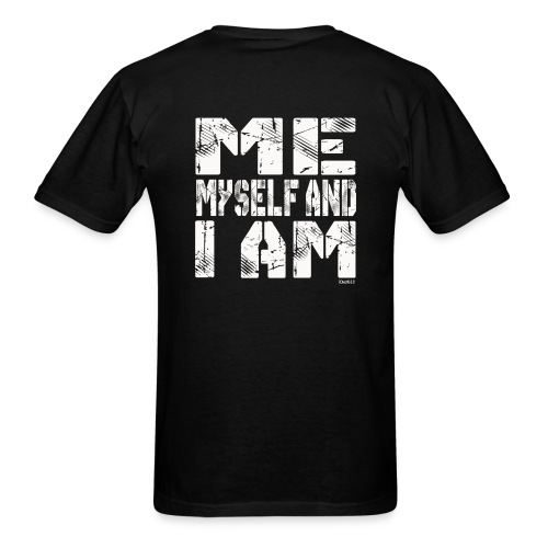 Cross Trainer Tees - Men's T-Shirt