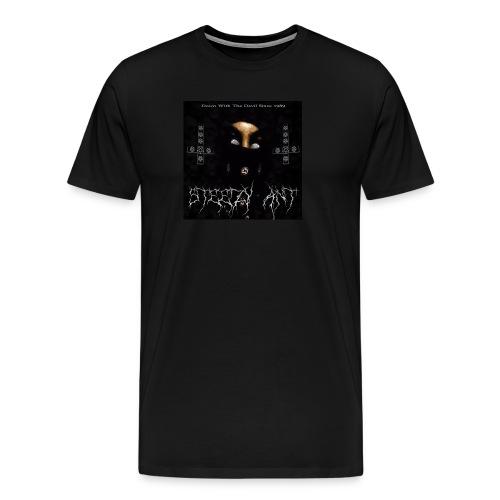 Steezy Ant t-shirt 2 - Men's Premium T-Shirt